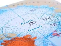 Fenomen rar la Polul Nord:...