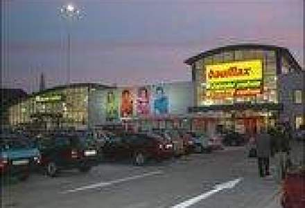 Retailerul bauMax deschide un magazin in Timisoara. Urmeaza Constanta