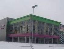 Transformarea unui mall...