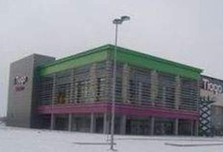 Transformarea unui mall vandut in faliment: Popoviciu pluseaza cu 20 mil. euro la Oradea