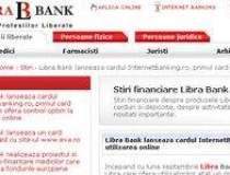 Libra Bank lanseaza un card...
