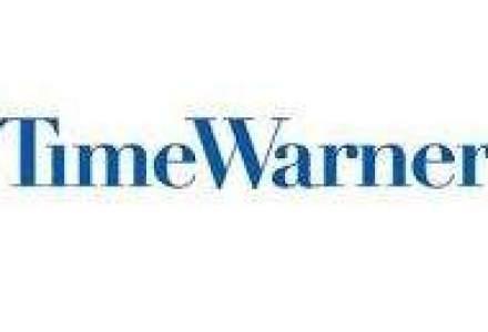 Time Warner, interesat de achizitii in Europa de Est