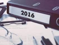 Provocarile anului:...