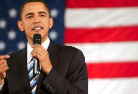 Obama solicita intensificarea luptei impotriva violentelor armate din SUA