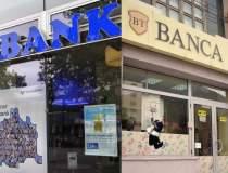 Fuziunea BT-Volksbank,...