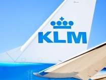 "Pilot KLM, considerat ""un..."