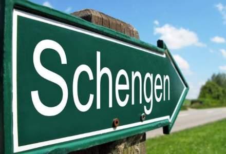 "Germania: Principiile Schengen sunt ""in pericol"""