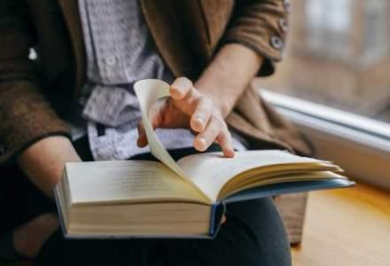 Cartile s-au ieftinit cu 4%. Romanii vor citi mai mult?