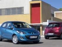 Premiere Mazda la Paris 2010