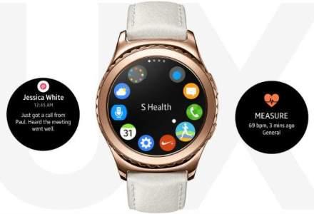 Schimbare de strategie: ceasurile Samsung vor fi compatibile cu iOS