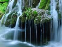 VIDEO Cascada Bigar a...