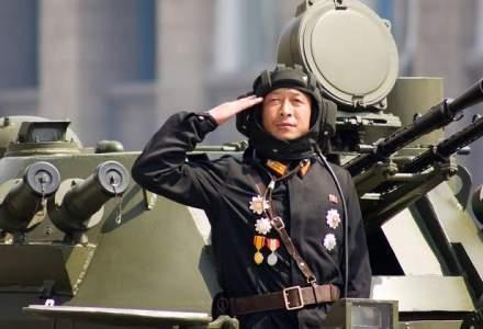 """Expertii spun ca nu a fost testata nicio bomba cu hidrogen in Coreea: """"este propaganda"""""""