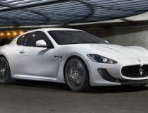 Cel mai rapid Maserati, in...