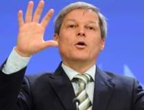 Dacian Ciolos: Imi pastrez...