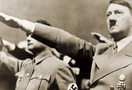 """Comenzile pentru volumul reeditat """"Mein Kampf"""" au depasit de aproape patru ori tirajul editiei"""