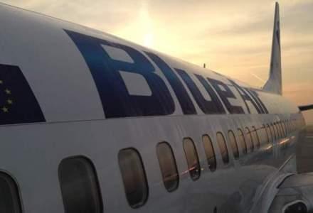 CIAS: Cutiile negre ale avionului Blue Air, la decodificare in Franta; incidentul e incadrat ca grav