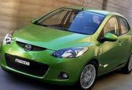 Vanzarile Mazda continua sa creasca si in septembrie