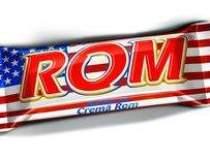 Ciocolata Rom isi pune pe...