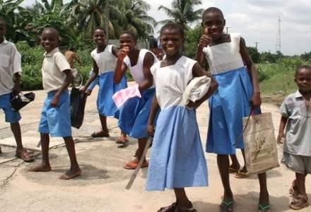 Cei mai optimisti locuitori de pe glob in privinta economiei in 2016: locuitorii din Congo, la fel de optimisti ca danezii