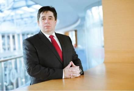 SAP numeste la conducerea din Romania un fost director al OMV Petrom