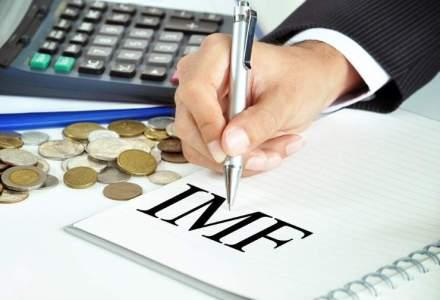 Noul sef al misiunii FMI in Romania, Reza Baqir, merge la BNR de la 10.30,iar dupa-amiaza la Finante