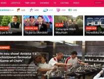 Compania care detine Antena 1...