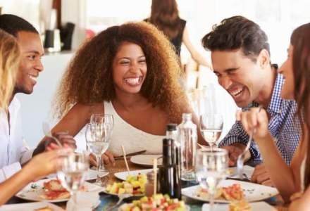 BRD anunta Split the Bill, o noua functionalitate in mobile banking: cum functioneaza optiunea care iti face viata mai usoara la restaurant