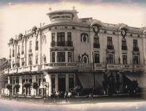 Primul hotel cu electricitate...