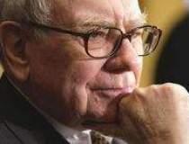 Buffet compara Wall Street cu...