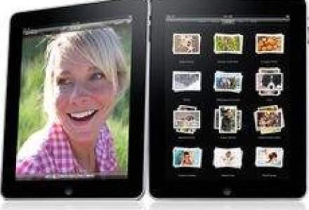 iPad, produsul cu cele mai rapide vanzari in istoria electronicelor