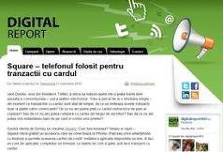 Grupul Leo Burnett isi face site de comunicare digitala