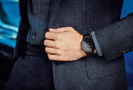 Ceasul romanesc Vector Watch, disponibil in marile lanturi din retail