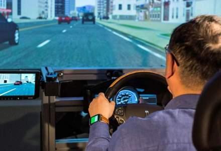 Ford lanseaza un laborator inteligent pentru a integra ceasurile cu masinile