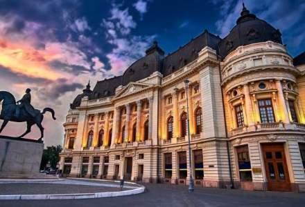 Studiu: Turismul cultural poate imbogati orasele mari din Romania