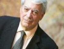 Mario Vargas Llosa a primit...