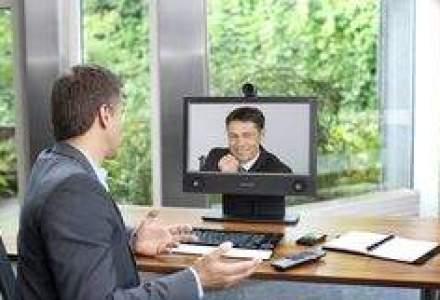 Cisco lanseaza un sistem de videoconferinta pentru acasa care costa 600 de dolari