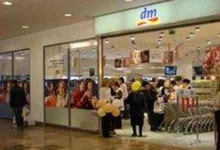 Drogerie markt ajunge la 35 de magazine in aproximativ o luna