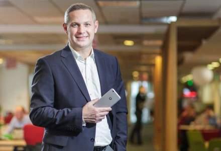 Valeriu Nistor, fostul sef al IBM Romania, conduce divizia de business a Vodafone