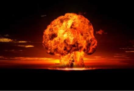 Reprezentanti chinezi si sud-coreeni au discutat despre testul nuclear nord-coreean