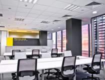 """In vizita la """"biroul..."""