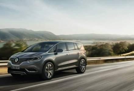 Renault simte caldura depasirii emisiilor