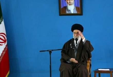 Iran elibereaza patru americani intr-un schimb de detinuti