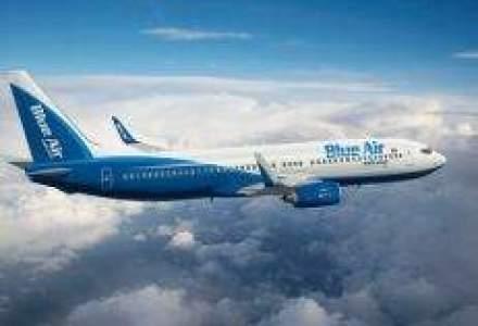 Blue Air, in insolventa. Vezi reactia companiei