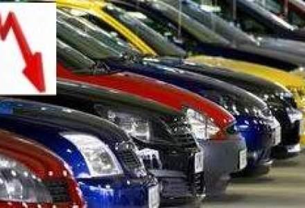 Septembrie - Prima luna din 2010 cu vanzari pe plus pentru piata auto
