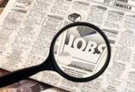 Studiu: Doar doua din cinci companii de pe piata locala vor face angajari in 2011