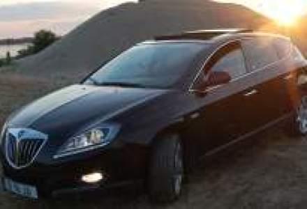 Top 10 marci auto cu cele mai mari cresteri in septembrie