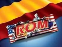 Rom readuce tricolorul pe...