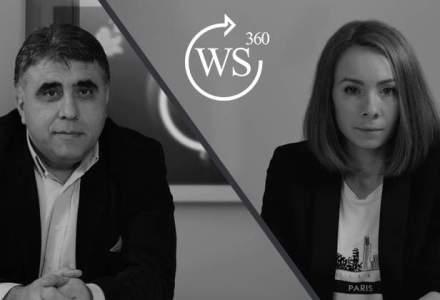 Noua era a localurilor: intre bulina rosie si fumat   Mihai Ionescu, proprietarul Club A, este invitatul emisiunii WALL-STREET 360