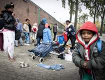 Refugiati arestati in urma...