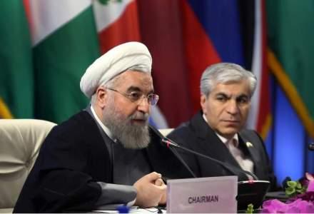 Iranul denunta noile sanctiuni impuse de SUA pentru programul sau de rachete balistice